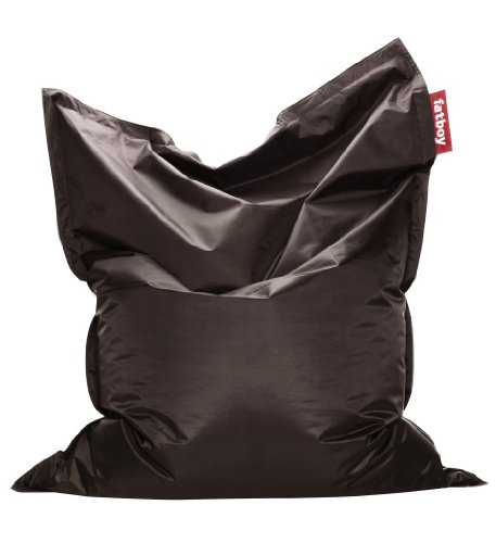 FATBOY The Original oversized beanbag in brown