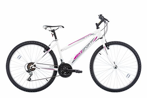 26 Zoll Bikesport ADVENTURE lady Damen Fahrrad MTB, 18 Gang
