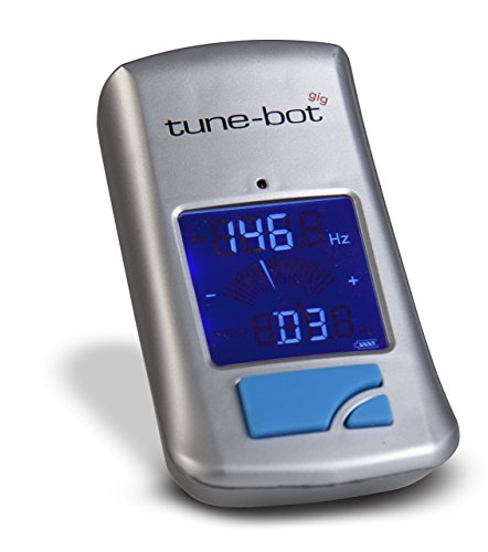 Overtone Labs TBG001 Tune-Bot Tuner by Overtone Labs (Image #2)