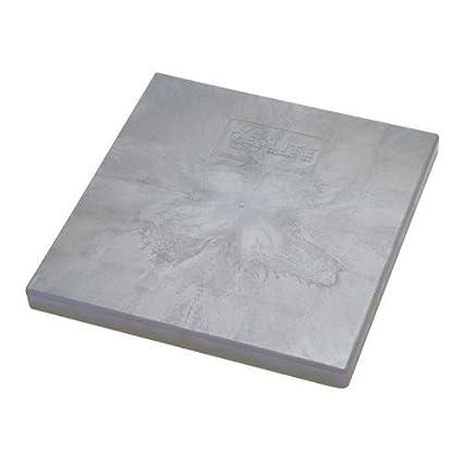 Ideal-Air Diversitech EL2436-2 E-Lite Plastic Condensing Unit Pad, 24x36x2 - - Amazon.com