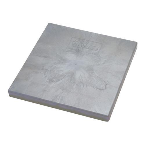 Ideal-Air Diversitech EL2436-2 E-Lite Plastic Condensing Unit Pad, 24x36x2