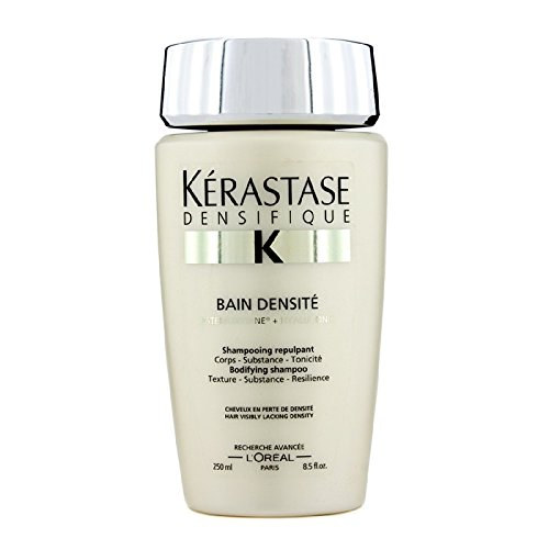 Kerastase Densifique Bain Densite Bodifying Shampoo (Hair Visibly Lacking Density) 250ml/8.5oz