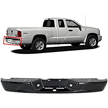 Bumper Bracket For 2005-2010 Dodge Dakota 2006-2009 Mitsubishi Raider Rear Left