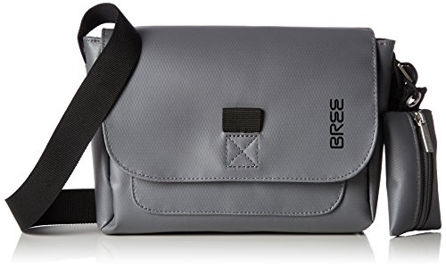 BREE Punch 701 26x7x19 cm (B x H x T) Grau (Slate)