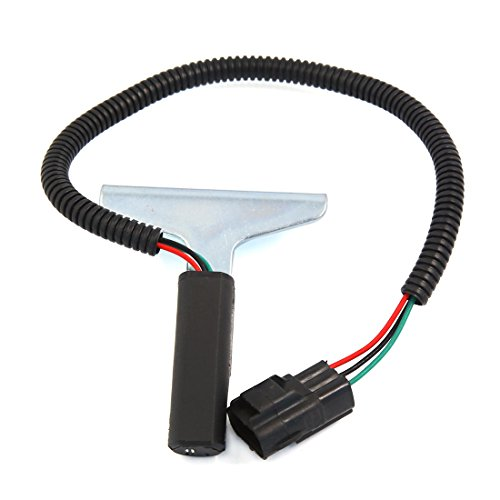 Dodge Crankshaft Position Sensor (uxcell 56027870 Crankshaft Position Sensor Fit for 97-03 Jeep Dodge Dakota RAM Durango)