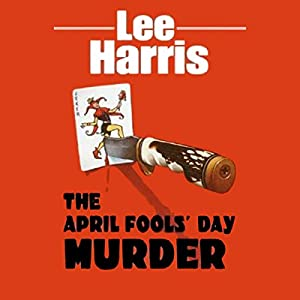 The April Fools' Day Murder Hörbuch