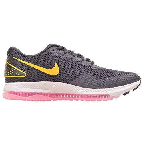 Out Nike Low De gridiron Zoom Orange 2 Black W Laser Chaussures Running All 006 Femme Multicolore Compétition qp0rwqt