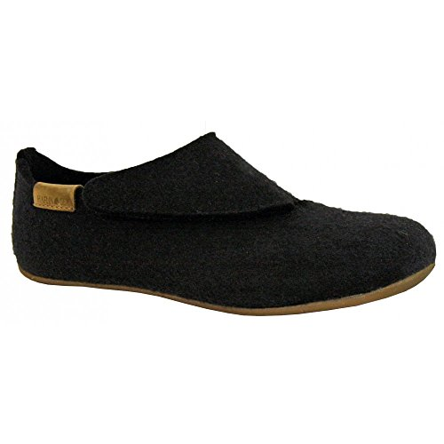 Future Chaussons Haflinger black Mixte Adulte qUYUdnAw6x