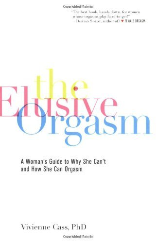 The elusive orgasm kindle edition by vivienne cass health the elusive orgasm by cass vivienne fandeluxe Gallery