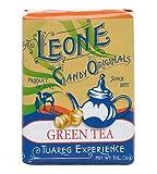 Green Tea Pastilles 1oz pastilles by Leone