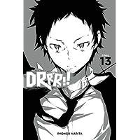 Durarara!!, Vol. 13 (light novel)