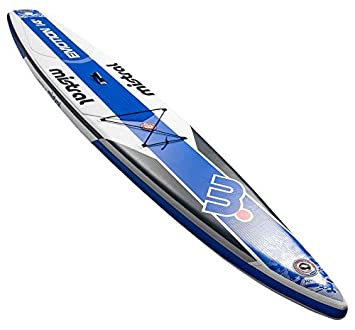 MISTRAL Emotion 14 '0 Touring Race SUP Inflatable Stand Up Paddle
