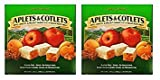 Liberty Orchards Aplets & Cotlets 10 Oz (2 Pack) Review