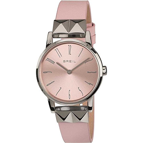 BREIL Watch Rockers Female Only Time Leather - TW1710