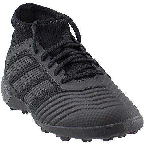 adidas Mens Predator Tango 18.3 Turf s Athletic & Sneakers Black