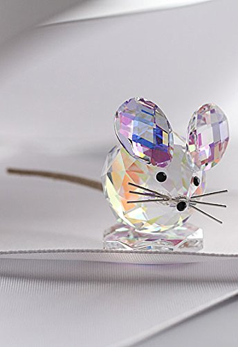 Swarovski Replica Mouse, Limited Edition 2015
