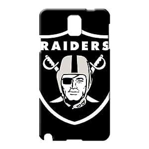 samsung note 3 Series Plastic skin phone cases oakland raiders nfl football