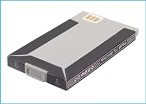 Battery Pantech A100, Li-ion, 650 mAh