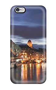 New Fashionable ZippyDoritEduard XudmEnW1844xleDa Cover Case Specially Made For Iphone 6 Plus(amsterdam City )