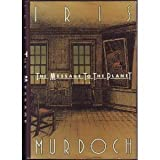 The Message to the Planet, Iris Murdoch, 0670829994