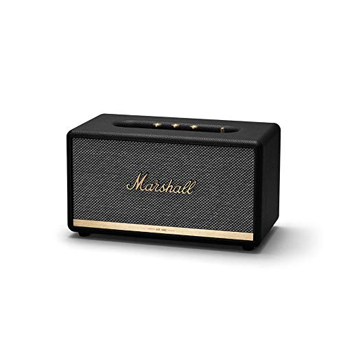 Marshall Stanmore II Wireless Bluetooth image 4