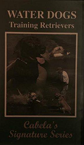 - Water Dogs Training Retrievers