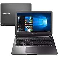 Notebook Compaq Presario CQ-21N Core I3-5005U 4gb 120gb SSD