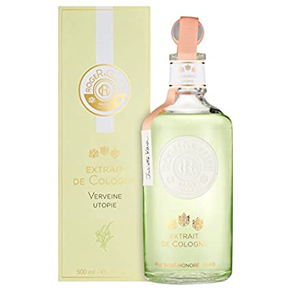 Roger & Gallet Extrait de Colonia Verveine utopie fragancia 500 ml