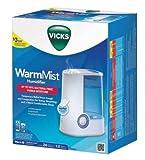 Vicks Warm Moisture Humidifier V750V1