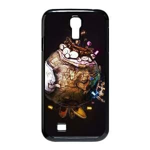 LittleBigPlanet PS Vita Samsung Galaxy S4 9500 Cell Phone Case Black Gimcrack z10zhzh-3026531