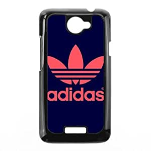 HTC One X Phone Case Black adidas logo KG4537407