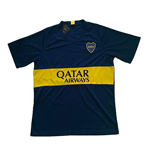 Boca Juniors Soccer Adult Jersey .New (Medium)