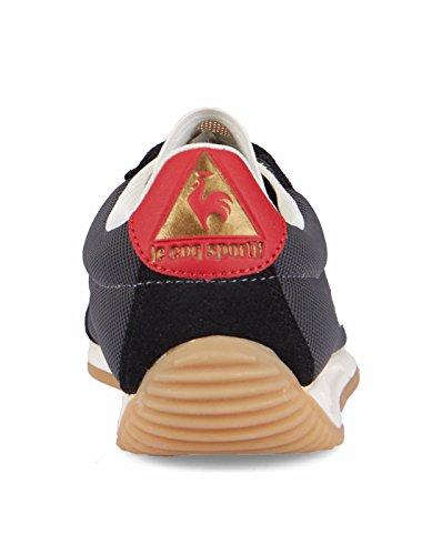 Basses Baskets Adulte Sportif Coq Le Mixte Noir Gum Quartz nWUf44Tw