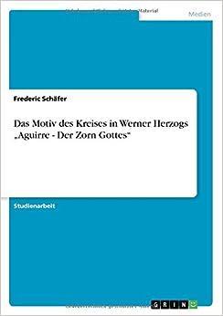 Das Motiv des Kreises in Werner Herzogs