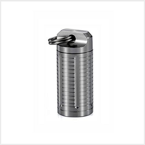 Keychain Pill Fob - 5