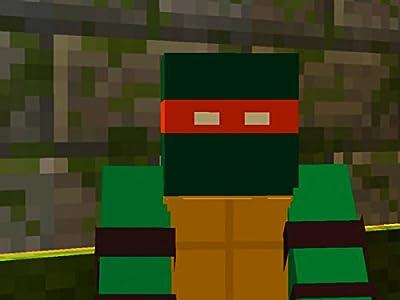 Helping the Teenage Mutant Ninja Turtles