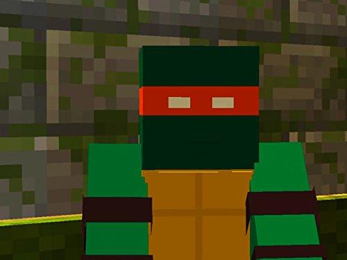 Tmnt Turtles Games - 4