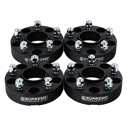 4pc 1 5 hub centric wheel spacers