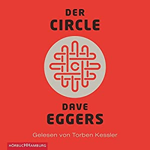 Der Circle Hörbuch