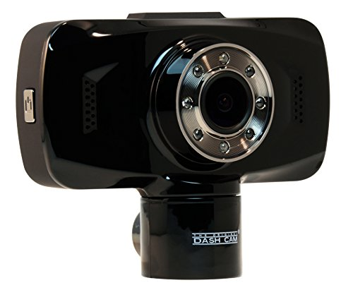 Original Dash Cam 4SK909 Dashboard product image