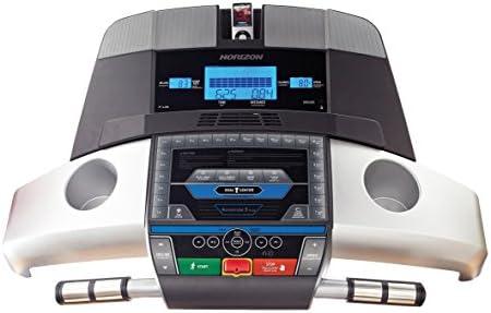 Horizon &apos Fitness Cinta de Correr Fitness Adventure 5 Plus ...