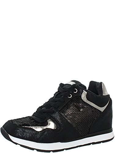 Guess–Sneaker Guess ref _ guess42315-black
