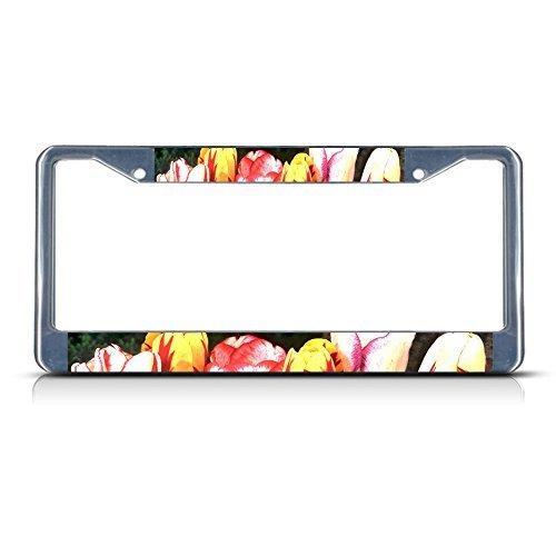 ac milan license plate frame - 5