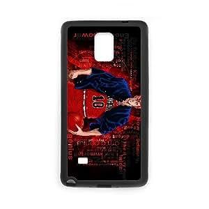 Samsung Galaxy Note 4 phone case Black Slam Dunk AAPU8014737