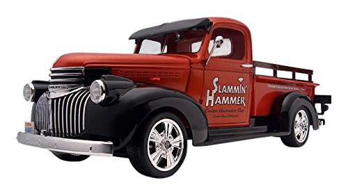 Revell 1:25 '41 Chevy Pickup 2 'n 1 (Effects Cab Ground)