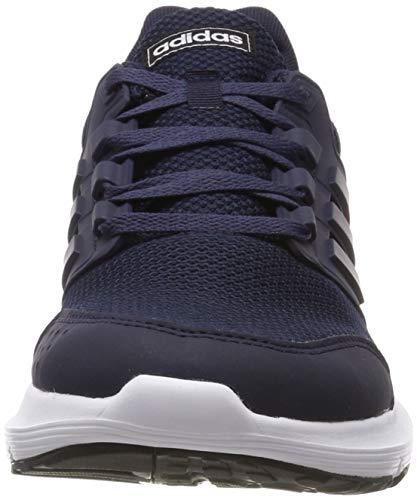 Uomo Blu Legend Adidas Da 4 Galaxy Blue Scarpe legend F17 White White trace ftwr Ink Running xqYnaXY64