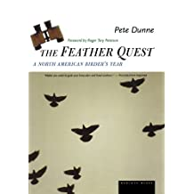 The Feather Quest: A North American Birder's Year