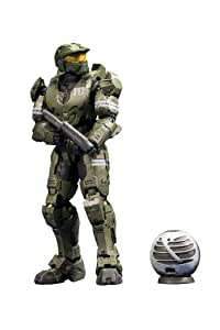 Halo Anniversary Series 2 Figure - The Package Master Chief