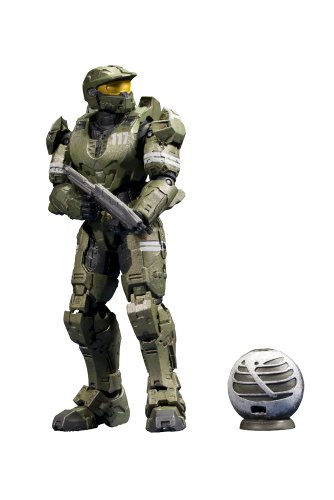 McFarlane Toys Halo Anniversary Series 2 - The Package Master Chief Figure