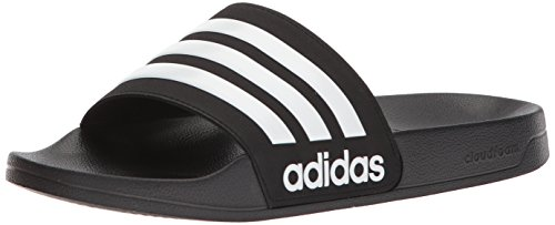adidas Adilette Cloudfoam Slides Men's ()